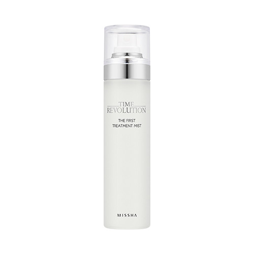 image of 韓國 MISSHA 逆轉時光極效活膚保濕噴霧 120mL  Korea Missha The First Treatment Mist 120ml