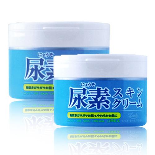 image of 日本 Loshi 高單位尿素保濕凝霜 220g   Japan Loshi Moisture Skin Cream 220g
