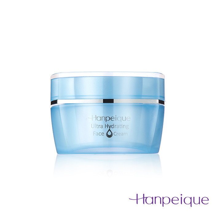 image of 台灣 Hypanique 涵沛 泉效爆水霜 30mL   Taiwan Hypanique ultra hydrating face cream 30ml