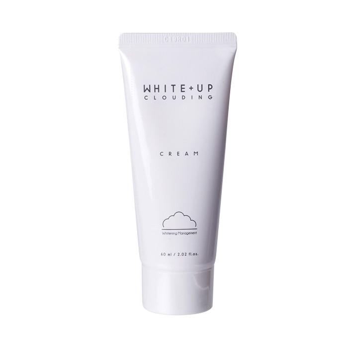image of 韓國 Apieu 極臻白雲朵提亮霜 60mL    Korea Apieu White+Up Clouding Cream 60ml