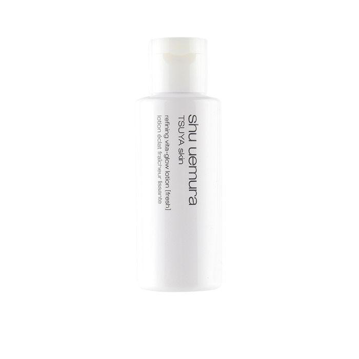 image of 日本 SHU UEMURA 植村秀 光燦新肌晶透露 50mL #.清爽型     Japan SHU UEMURA TSUYA skin refining vita-glow lotion moist 50ml