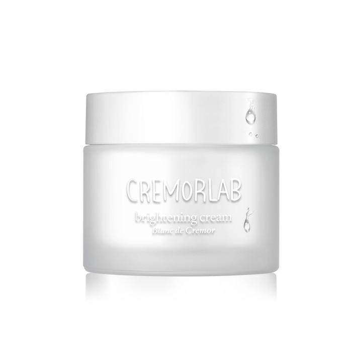image of 韓國CREMORLAB 喚光柔米透白乳霜 50ml   Korea CREMORLAB Blanc de Cremor Brightening Cream 50ml
