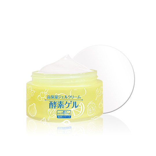 image of SEXYLOOK 酵素活膚補水膜 100ml     SEXYLOOK ENZYME MOTISTURIZING GELLY MASK 100ml