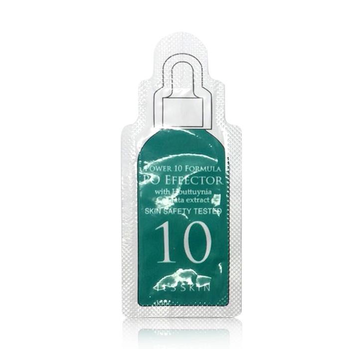 image of 韓國 Its skin 能量10精華液 1ml PO(控油.收縮毛孔)   Korea It's Skin Power 10 Formula PO Effector 1ml