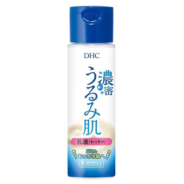 image of 日本 DHC 蝶翠詩 極效四重玻尿酸精華乳 150mL         Japan DHC Deep Moistening Milk Soft 150ml