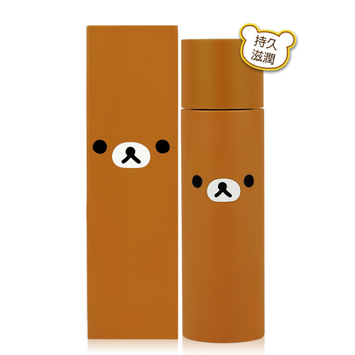 image of 韓國 Apieu╳Rilakkuma 拉拉熊精華液 130mL #.02 持久滋潤        Korea Apieu╳Rilakkuma Essential Source Micro Essence Never Dry 130ml