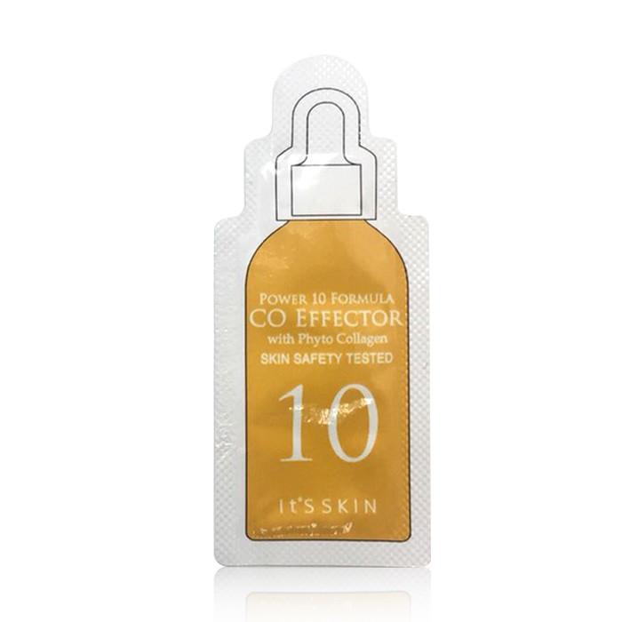image of 韓國 Its skin 能量10精華液 1ml CO(彈力.補水)         Korea Its skin Power 10 Formula CO Effector 1ml