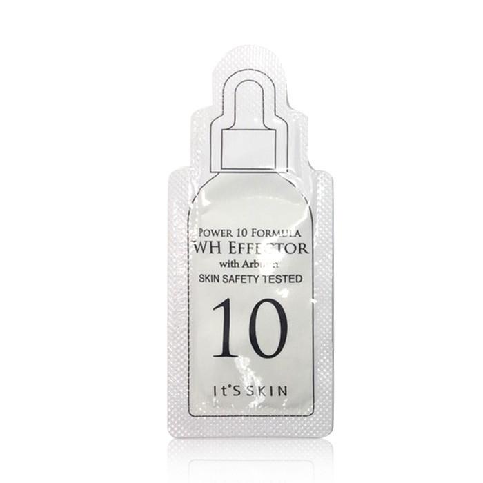 image of 韓國 Its skin 能量10精華液 1ml WH(淨白.收縮毛孔)       Korea Its skin Power 10 Formula WH Effector 1ml