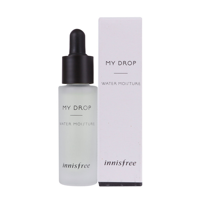 image of 韓國 innisfree 我的專屬調和液 保濕(安瓶)14ml     Korea Innisfree My Drop Water Moisture 14ml