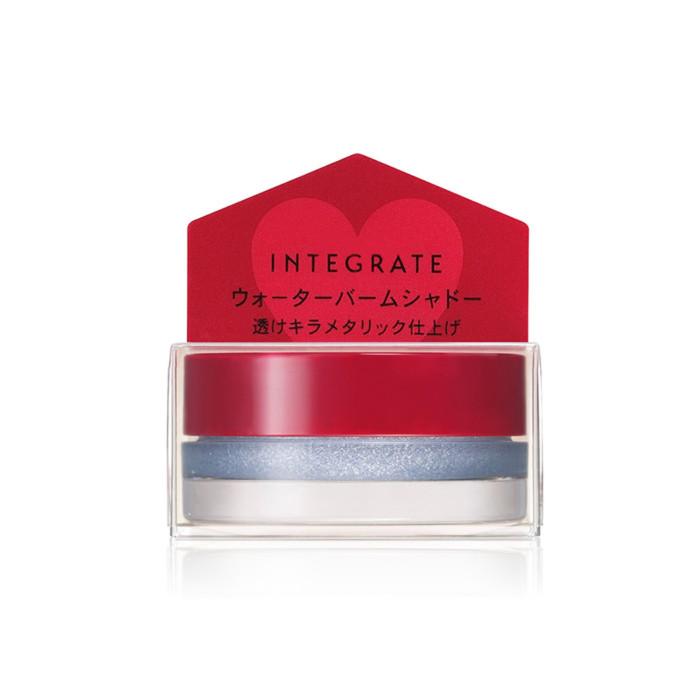 image of 日本 SHISEIDO 資生堂 INTEGRATE 晶瑩水感眼影霜 4g #.BL275   Japan SHISEIDO INTEGRATE Water Balm Creamy Eye Shadow 4g #.BL275