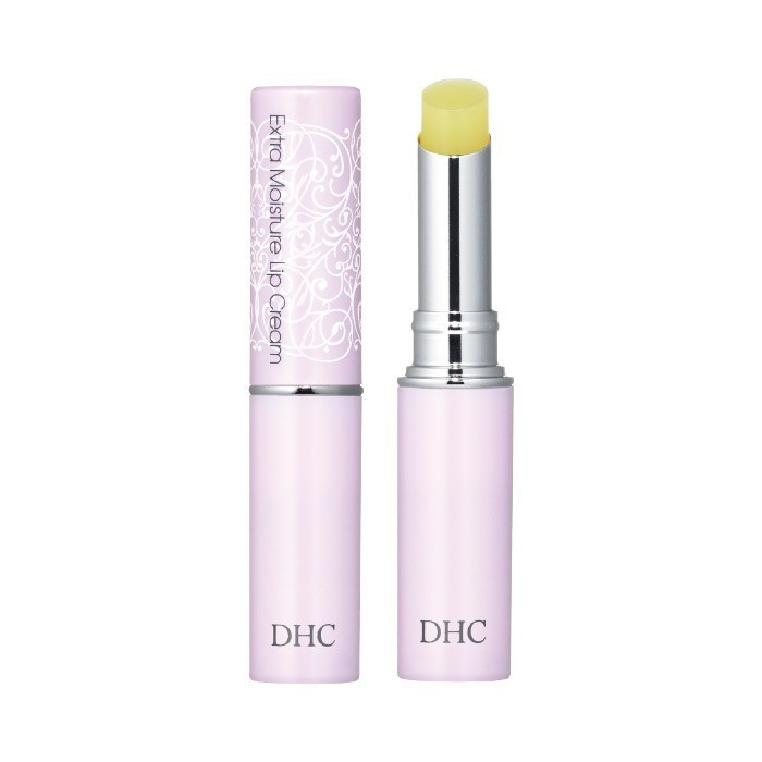 image of 日本 DHC 蝶翠詩 高保濕純欖護唇膏 1.5g    Japan DHC Extra Moisture Lip Cream 1.5g