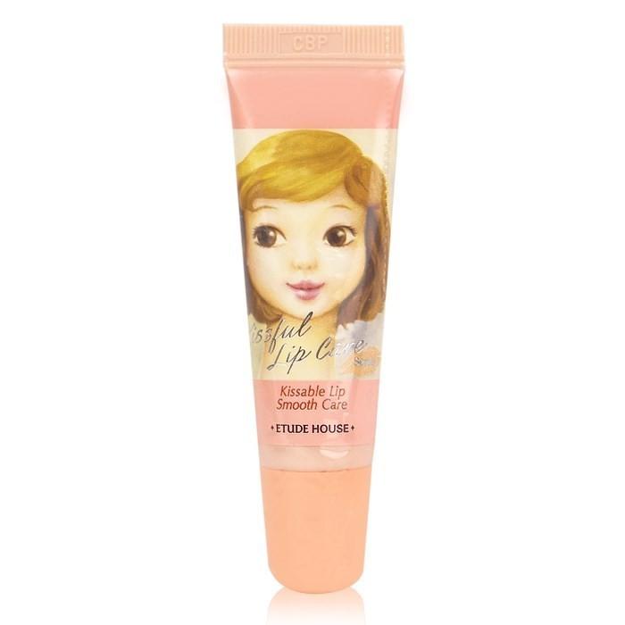 image of 韓國 ETUDE HOUSE 好親親唇部角質磨砂霜 10g   Korea ETUDE HOUSE Kissable Lip Smooth Care 10g