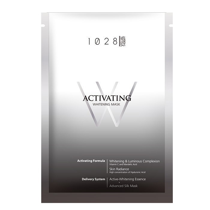 image of 1028 深層淨亮透白面膜 23mL   1028 Activating Whitening Mask 23mL
