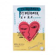 image of 韓國 MISSHA x KELLY PARK 我的物語面膜 Dreaming Day(保濕)23ml  Korea MISSHA x KELLY PARK Dreaming Day Mask 23ml