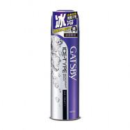 image of  日本 GATSBY 冰漩爽身噴霧 冰涼果香209ml    Japan GATSBY Ice Deodorant Spray Ice Fruity 209ml