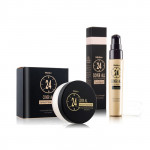 泰國 Mistine 24小時長效控油蜜粉   Thailand Mistine 24hours cover all translucent loose powder Long-Wear & Full Coverage Oil Control