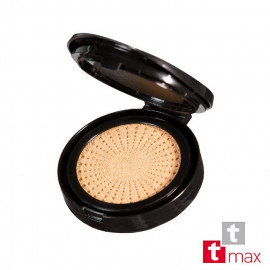 image of tt max 珍珠光感舒芙蕾精華粉霜 補充粉蕊 SPF33★★★ 15g  tt max pearl light essence air cushion  SPF33★★★ 15g