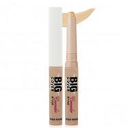 image of 韓國 ETUDE HOUSE 萬飾如易 零缺點遮瑕棒 2g 自然膚   Korea ETUDE HOUSE Big Cover Stick Concealer 2g Beige