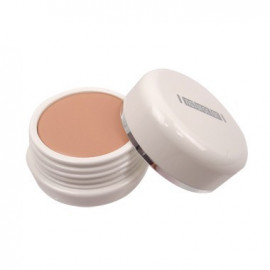 image of NATURACTOR 娜拉兒 蓋斑膏 20G 共4色 1.粉膚色130  Naturactor Cover Face 130 Pink