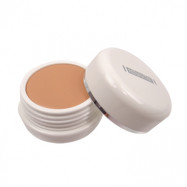 image of NATURACTOR 娜拉兒 蓋斑膏 20G 共4色 4.棕膚色151  Naturactor Cover Face Concealer Foundation 151 Dark shade