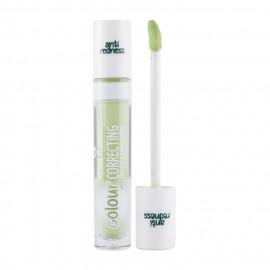 image of 德國 essence 艾森絲 校正膚色遮瑕液 5g #.30   Germany Essence Colour-Correcting Liquid Concealer 5g #30 Green