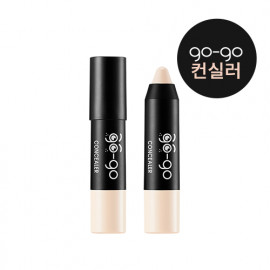 image of 韓國 Apieu go-go遮瑕筆 1.8g 1號   Korea APIEU Go Go Stick Shadow 1.8g