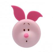 image of 韓國ETUDE HOUSE x小熊維尼聯名 氣墊腮紅 2.5g PK001  Korea Etude House x Disney Happy with Piglet Jelly Mousse Blusher 2.5g #PK001