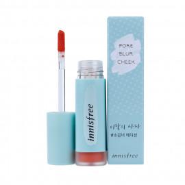 image of 韓國 innisfree 網球女孩限定版 液體腮紅 1 4.5g  Korea Innisfree Pore Blur Cheek #.1 4.5g