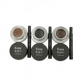 image of 韓國 ETUDE HOUSE 完美貼合眼線膠(附眼線刷) 3.2g   Korea Etude House Easy Fit Gel EyeLiner 3.2g