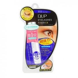 image of D.U.P EX 長效假睫毛黏著劑 5ML NO.552透明  DUP Eyelashes Fixer EX NO.552 5ML