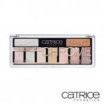 德國 Catrice金屬光幻彩眼影盤   Germany Catrice The Ultimate Chrome Collection Eyeshadow Palette