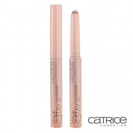 image of catrice 金緻眼部打亮筆040 010香檳粉  Catrice Made To Stay Highlighter Pen #.010 Eye Like!