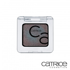 image of 德國 Catrice My makeup單色眼影 140  Germany Catrice Art Couleurs Eyeshadow #140 SECRETS OF LE CHROME