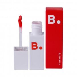 image of 韓國 B.by BANILA 柔滑輕盈感霧面唇釉 CR03 5.9g  Korea B.by BANILA Liplike Lipslip 5.9g #CR03