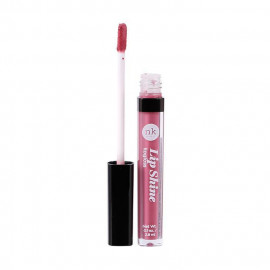 image of 美國 Nicka.K 百變亮澤唇釉 83甜蜜樂章 2.8g   NICKA K NEW YORK LIP SHINE LIP GLOSS 2.8g #83 Viola