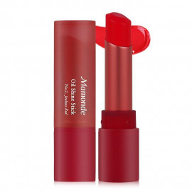 image of 韓國 Mamonde 精油光澤唇膏 乙支入 #.02   Korea Mamonde Oil Shine Stick #.02