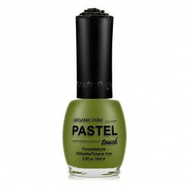 image of 韓國 PASTEL touch 指甲油 15ml 3.P03   Korea PASTEL touch Nail Polish 15ml 3.P03