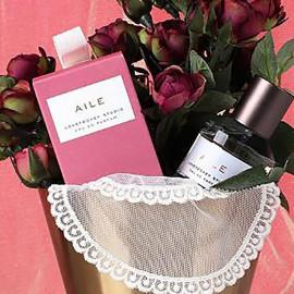 image of 韓國 LOVEYDOVEY 持久淡香水 30ml 牡丹花香  Korea LOVEYDOVEY Eau De Parfum 30ml #AILE