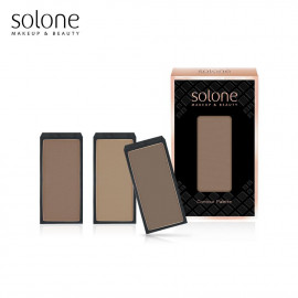 image of Solone 神隱修容餅 (三色可選)   Solone Makeup & Beauty Shading Contour