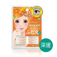 image of 日本 Noble 零破綻美眼雙眼皮貼30對入 深邃款  Japan STYLE NOBLE Prudor SEPARATE Natural Double Eyelid Tape 30 pairs