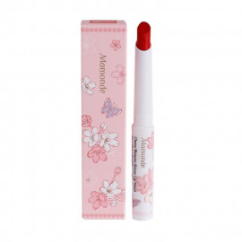 image of 韓國 Mamonde 櫻花唇筆 2g 02櫻花  Korea Mamonde Cherry Blossom Skinny Lip Pencil 2g #02 Cherry Blossom