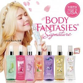 image of BODY FANTASIES 身體幻想 香氛噴霧94ml (季節限定) (多款可選)  BODY FANTASIES Fragrance Body Spray 94ml