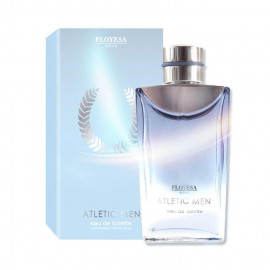 image of 歐洲 Floyesa Deluxe卓越紳士 經典男性香水 100ml   Europe Floyesa Deluxe Atletic Men 100ml