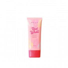 image of MKUP 美咖 奇蹟美白身體霜50ML   MKUP Real White Miracle Whitening Body Cream 50mL