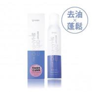 image of 防御工事 乾洗髮清爽蓬鬆噴霧 180mL #甜心蒼蘭   FENCE Instant Dry Shampoo Spray 180mL