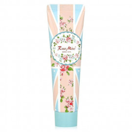 image of 韓國 EVAS 玫瑰香水護手霜 60mL #.古典花園   Korea EVAS Rose Mine Perfumed Hand Cream 60mL #.  Classic