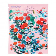 image of CHARLEY 明日綻放薔薇園入浴劑 30g    CHARLEY Imagine Bath Room Bath Salt & Herbs Kit #Blooming rose garden 30g