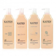 image of KAFEN 卡氛 acid hair 亞希朵 酸蛋白豐盈護色洗髮精/保濕滋養霜 PH4 300mL 公司貨  KAFEN  acid hair  Moisturizing Aroma Shampoo /Balancing Shampoo/Color Preserve Shampoo PH4 300mL