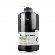 image of 台灣 Keyra 奇拉 洗髮精 1000mL NO.02.亮澤    Taiwan Keyra Professional Color Hair Shampoo 1000mL