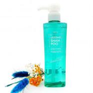 image of Crazy Joe 瘋狂的喬 胺基酸保濕洗髮精(毛躁專用) 350ml   Crazy Joe  Lissdme Shampoo Amino Acid Moisturizing 350ml